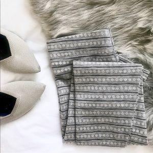 eb7710ac22f Dakini Gray Merino Wool Leggings